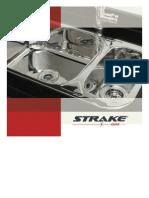 Catálogo Strake 2014
