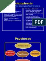 Schiz sample lecture 2007-8