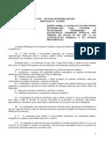 Contrataçao Temporaria Pessoal GV Lei 5211 03