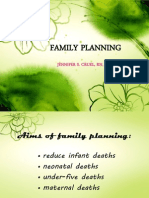 Family Planning - Health 1