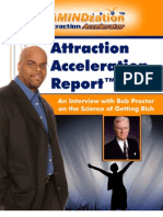 Bob Proctor - Attraction Accellerator