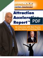 Bob Proctor - Attraction Accellerator