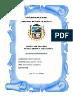 MAQUINARIAS MINERAS