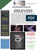 n-touch newsletter v1i2 march 2014