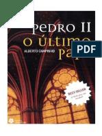 Alberto Campinho - Pedro II - O Último Papa