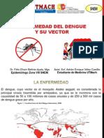 Taller Dengue Gie