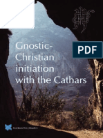 Gnostic-Christian Initiation With the Cathars-Eng