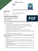 Faisal Khan - CV.pdf