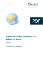 ABR10AS Userguide Pt-PT