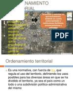 08 Ordenamiento Territorial