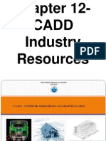 Chapter 12- CADD Industry Resources