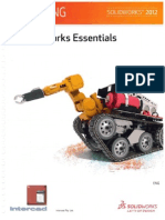 Conceptos Basicos de SolidWorks 2012 (SolidWorks 2012 Essentials)
