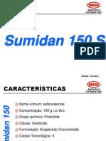 SUMIDAN 150