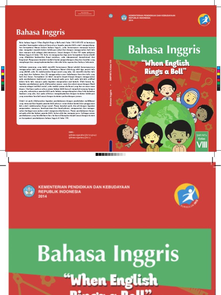 Buku siswa bahasa inggris kelas viii smpmts k13 indonesian buku siswa bahasa inggris kelas viii smpmts k13 indonesian language languages stopboris Choice Image