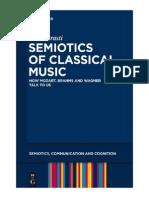 Semiotics of Classical Music