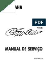 Manual de Serviço