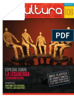 Revista Cultura 108