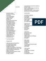 Canciones Con Autor