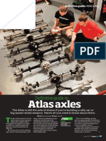 Atlas Axles