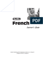 French Learners Guide