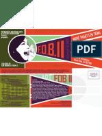 FOBII Postcard