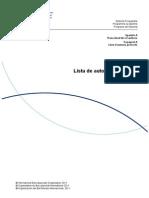 Eidersuso.net_Espanol A_Lista de Autores Prescritos