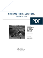 Mining Critical Ecosystems Full