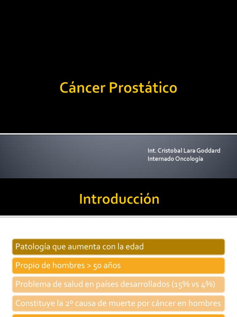 psa de 0.4 post prueba de extirpación de próstatas