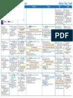 V!VA THWO 08 2014 Calendar