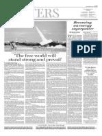 National Post July 31 2014 pA11