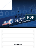 Spread Offense - Playbook 2 - Final