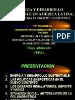 energiaydesarrollosustentableenamericalatina