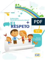 Folleto Respeto