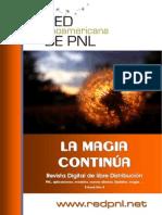 La Magia Continúa IV