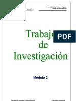 Módulo 3 (Epistemología)