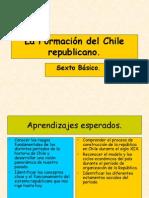 La Formacion Del Chile Republicano (1)