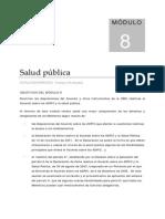 Patentes y Salud