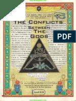 Conflict Between the Gods