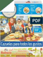 Suplemento de Cocineros Argentinos Del 01-07-2014