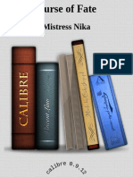 Curse of Fate - Mistress Nika