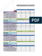 Plan Anual 2014 Primero HyG