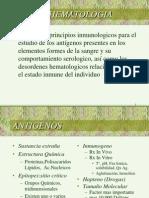 inmunohematologia