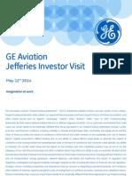 Ge Webcast Presentation 05122014 2