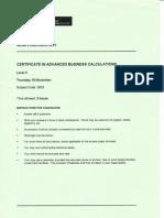 Series 4 Examination 2010 - 3003 Thur 1811.pdf