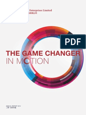 Heng Fai Enterprise Limited The Game Changer In Motion