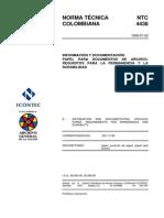 Norma_tecnica_icontec_4436 Papel Para Documentos de Archivo.pdf Kim (1)