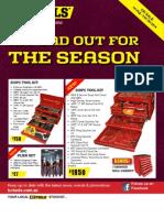 KC Tools Aug-Oct 2014 Catalogue