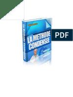 La Methode Condensee Gratuite