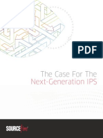 Sourcefire Next-Generation IPS (NGIPS) White Paper