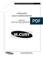 Manual Linux Network